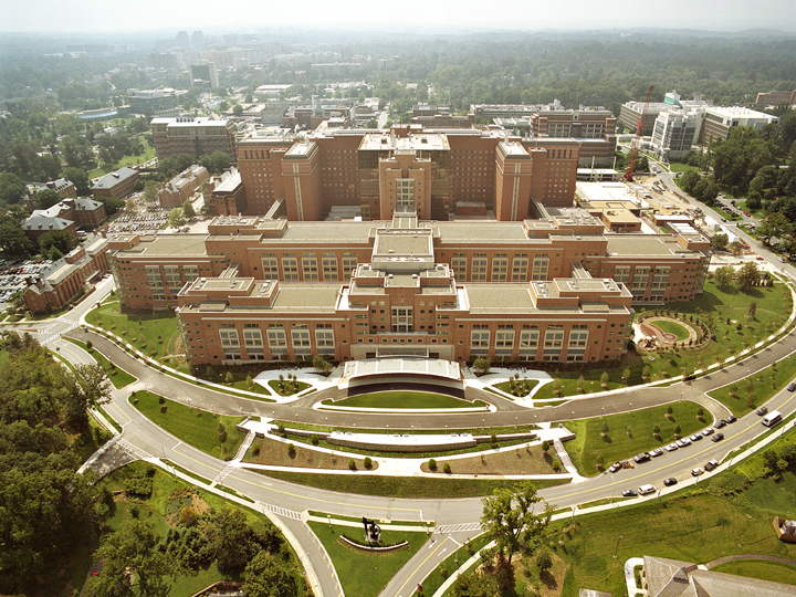 NIH_Clinical_Research_Center_aerial