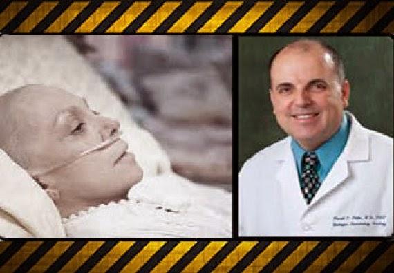 CANCER FRAUD DOCTOR