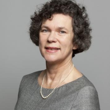 Universität Leipzig Rektorin Prof. Dr. med. Beate A. Schücking