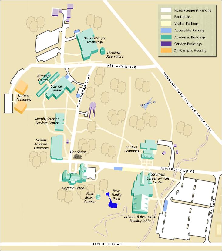 CampusMap2015