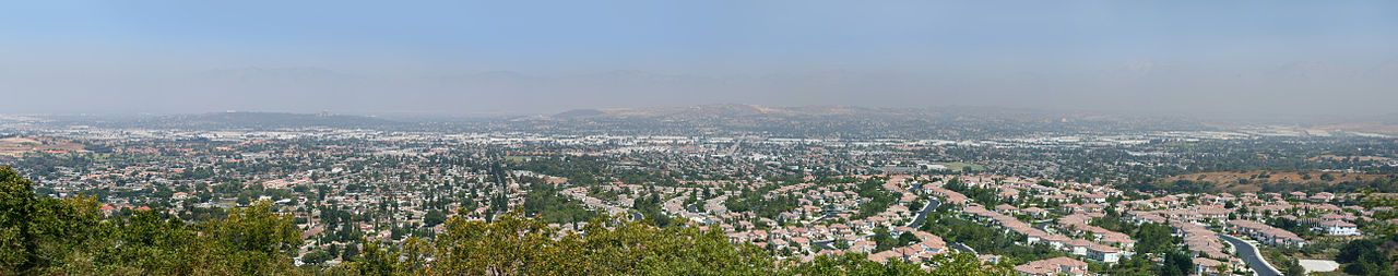 Rowland_Heights_Hills