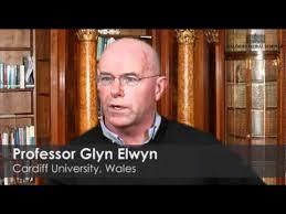 Glyn Elwyn