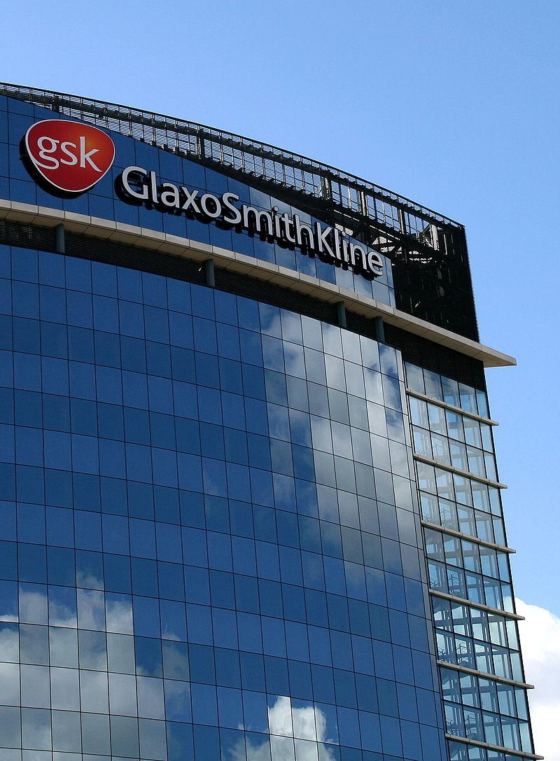 GlaxoSmithKline_building,_London,_30_July_2007