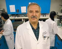 Nasser Chegini