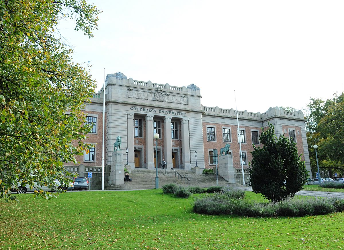 university_of_gothenburg
