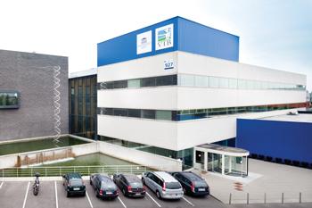 UGent-VIB Research Building FSVM
